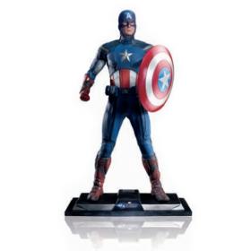 Ilot Captain America