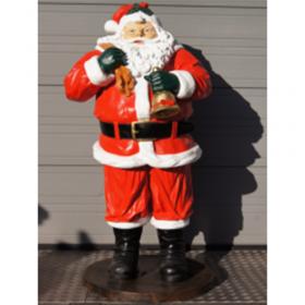 Pere Noël 180cm