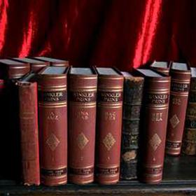 6 livres anciens