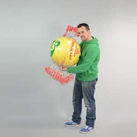Bonbon Napoléon 130cm