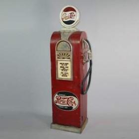 Pompe à essence Pepsi-Cola 185cm