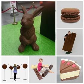 Décopack Chocolat