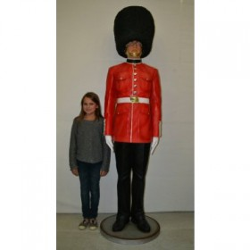 Garde de la reine 195cm