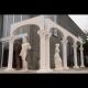 Arches romaines