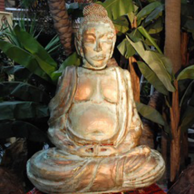 Bouddha 153cm