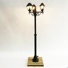 Lampadaire parisien 215cm