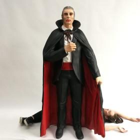 Vampire Dracula 185cm