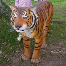 Tigre 90cm