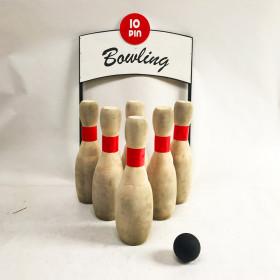 Jeu Bowling XXL