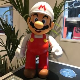Sweetpack Mario