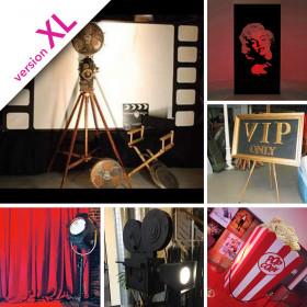 Décopack Cinéma XL