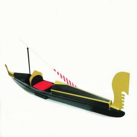 Gondole vénitienne 450cm