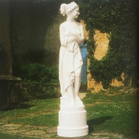 Statue Diva Grecque