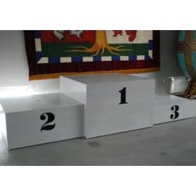 Podium 79cm