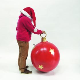 Boule de Noel XL