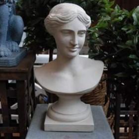 Statue buste de Vénus 57cm