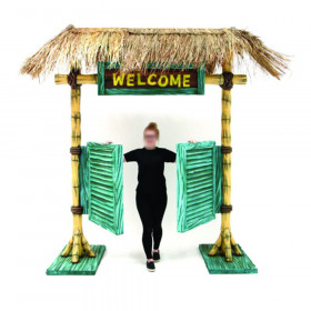 "Arche""Welcome"""