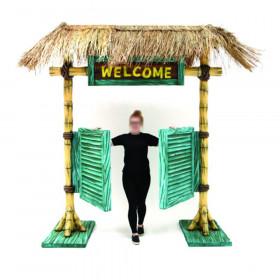 "Arche""Welcome"""