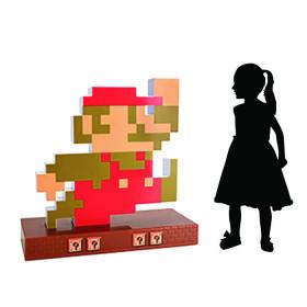 Mario rétro