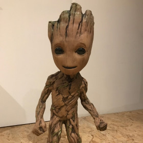 Personnage Baby Groot 76 CM