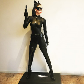 Personnage Catwoman 193cm