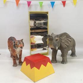 Sweetpack Cirque