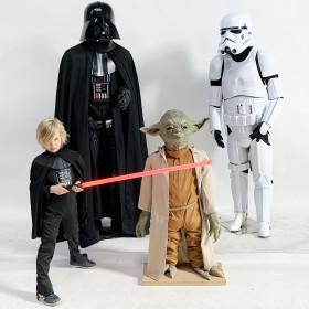 Sweetpack Star wars