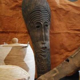Tissu africain 200cm