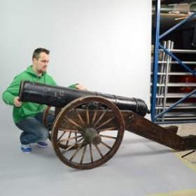 Canon long 60cm