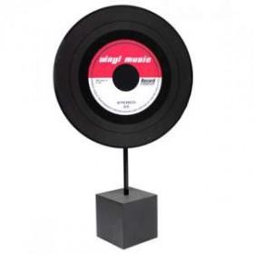 Vinyl géant