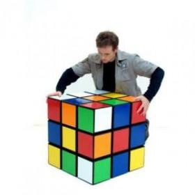 Rubik's cube 60cm