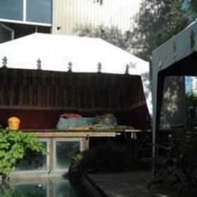 Petite tente Berbère