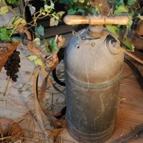 Pulvérisateur poison 72cm