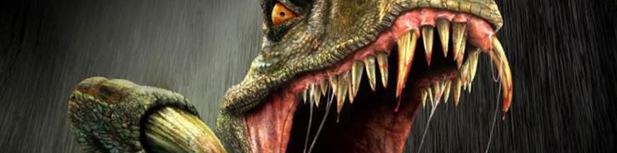 Dinosaures géants