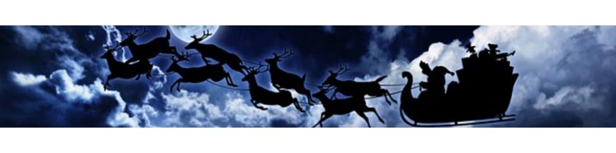 Les automates de Noël